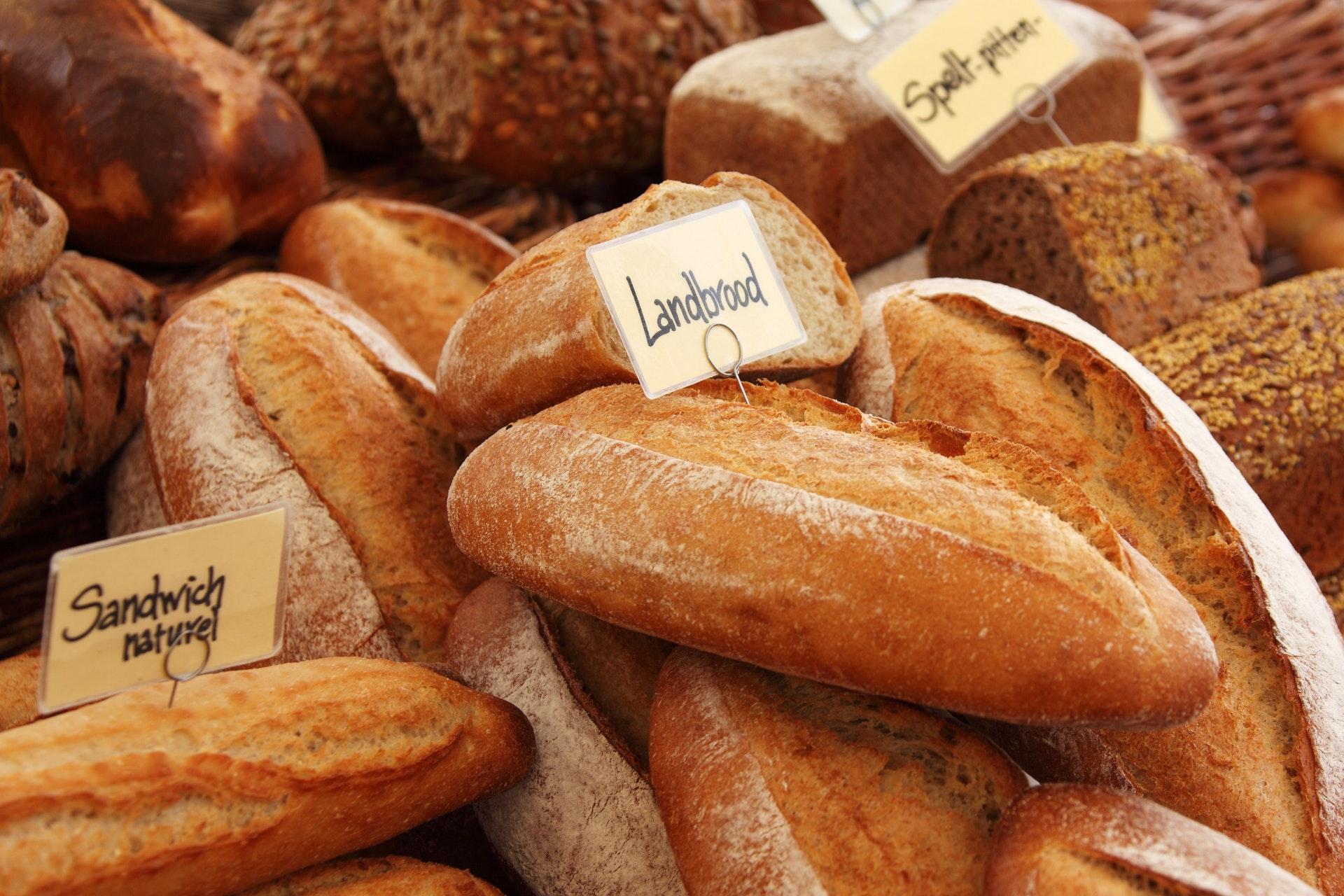 Broodjes bestellein in Houten